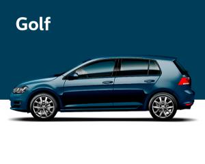 golf vw