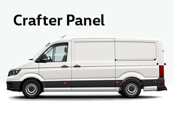 crafter panel vw