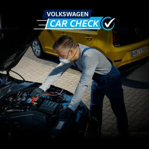 VW CarCheck