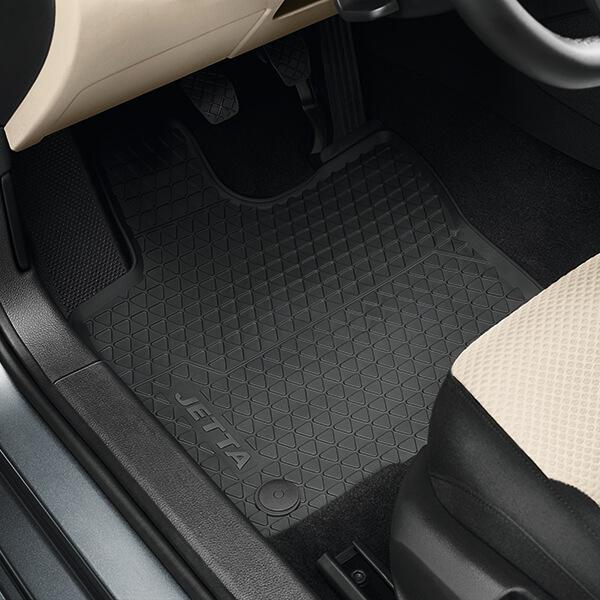 Volkswagen Jetta pisos