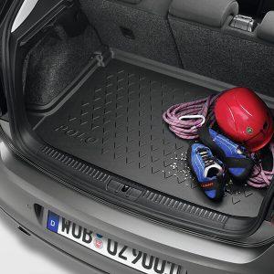 Volkswagen Polo Bandeja de Maletero
