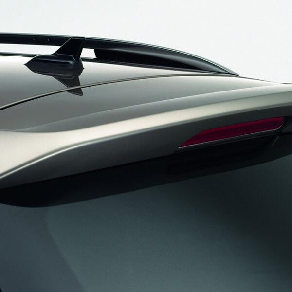 Volkswagen Tiguan aleron posterior