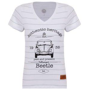 Blusa Authentic Heritage VW