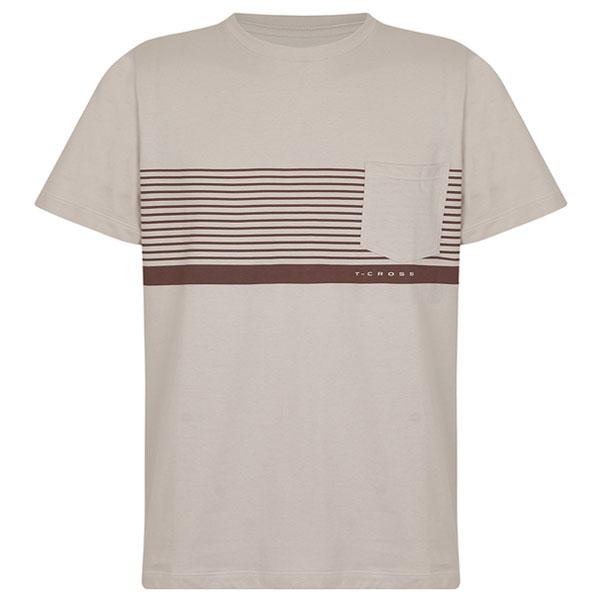 camiseta graphic volkswagen t-cross