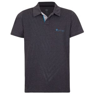 Blusa Virtus Launch