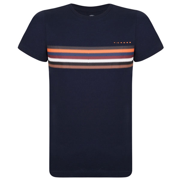 Camiseta Launch T-Cross